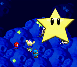 Mallow {Super Mario RPG} RPG_Star_Rain