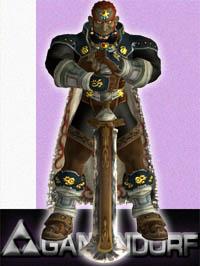 My rankings #5 Super Smash Bros Melee characters - Page 3 GanondorfMelee