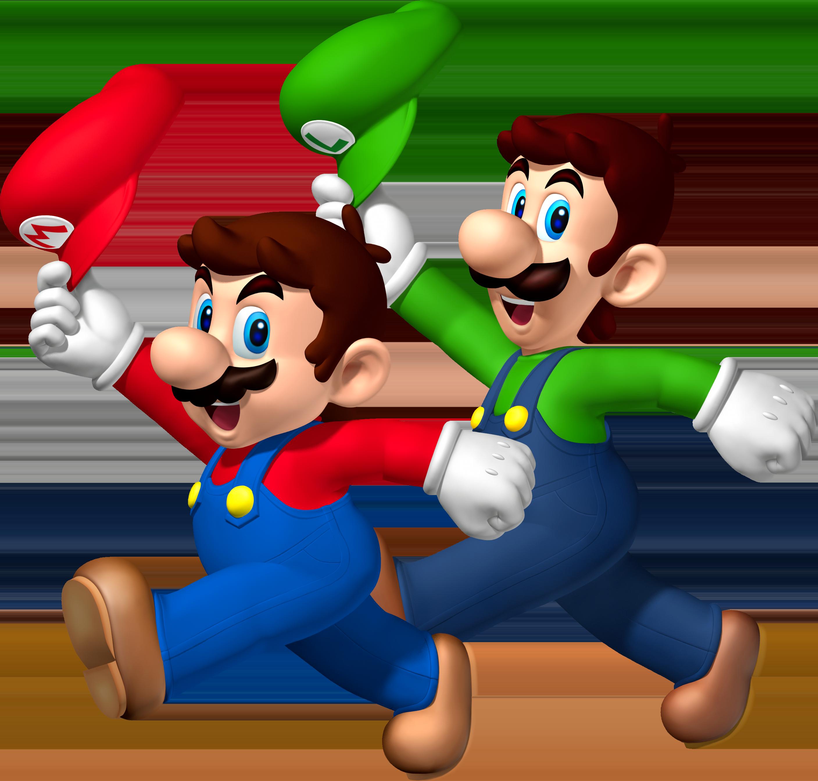 Super mario bros mario brothers characters tv tropes - Loft cetatuia loft transparent en roumanie ...