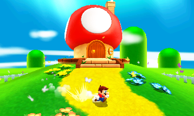 Toad House Super Mario Wiki The Mario Encyclopedia