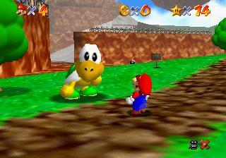 Koopa The Quick Super Mario Wiki The Mario Encyclopedia