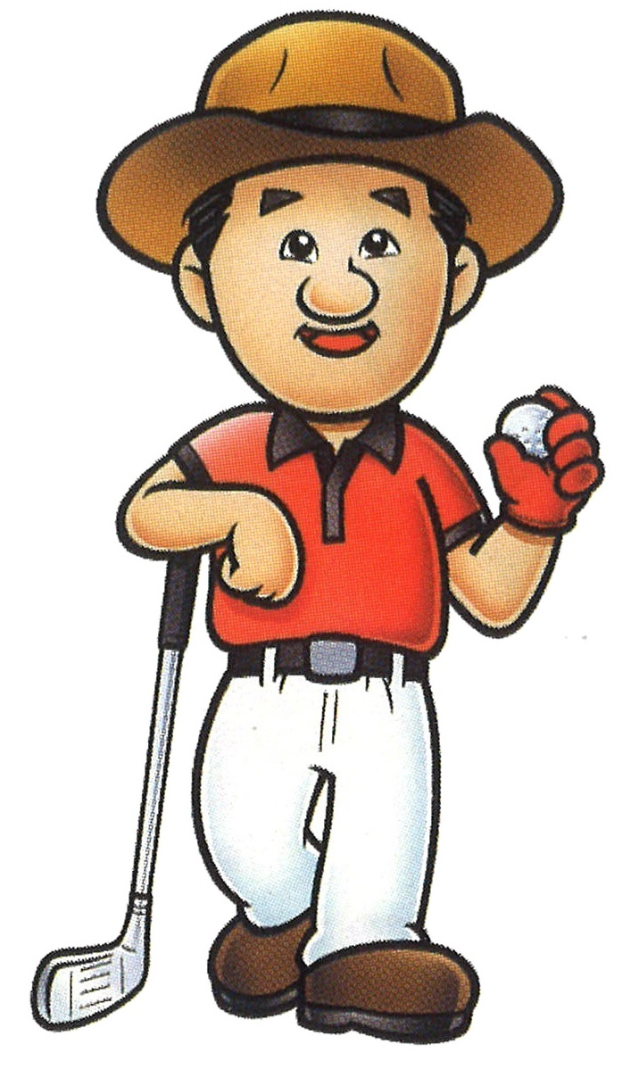 Sonny Mario Golf Super Mario Wiki The Mario Encyclopedia