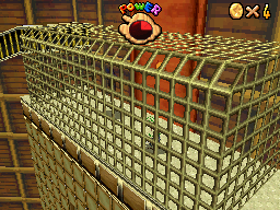 SM64DS Luigi in the Cage.png