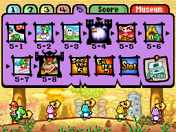 World 5 (Yoshi's Island DS).png