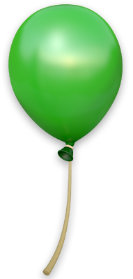 Green Balloon - Donkey Kong Country Tropical Freeze.png