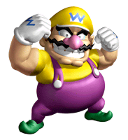 Sticker Wario 64DS.png