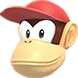 Diddy Kong (head) - MaS.png