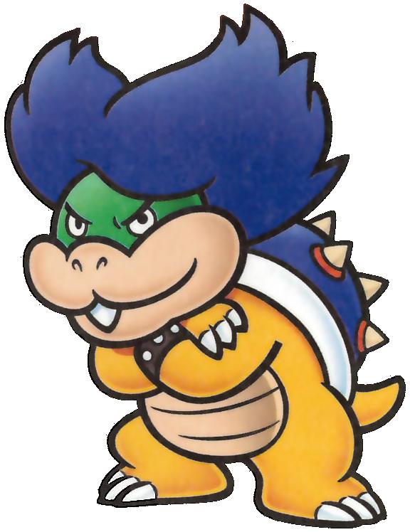 Mario & Luigi: Superstar Saga + Bowser's Minions - Super ...