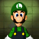 mario 64 ds how to get luigi
