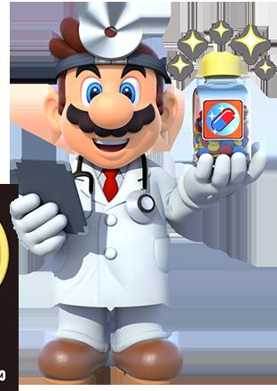 Dr Mario Super Mario Wiki The Mario Encyclopedia