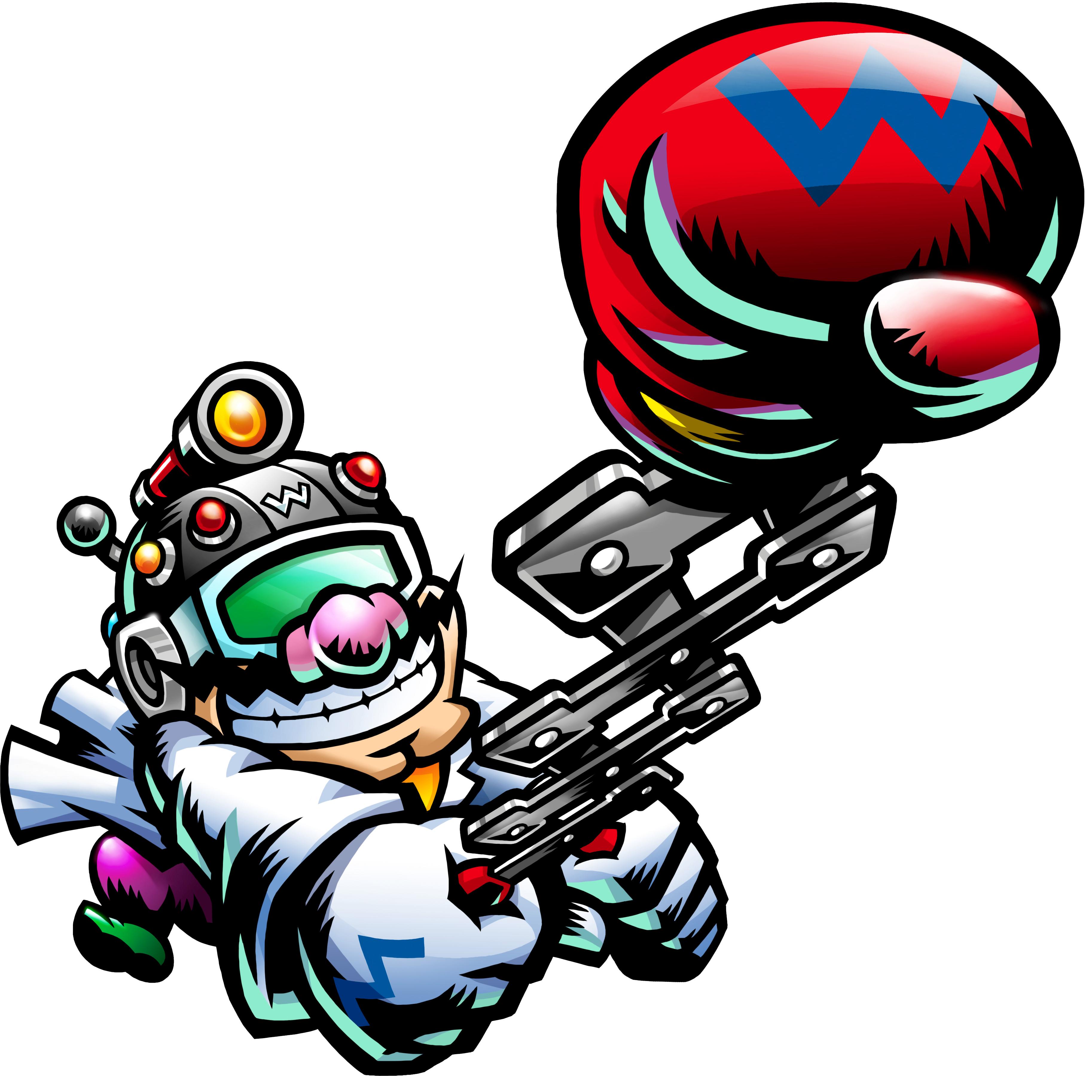 Wario: Master of Disguise | Nintendo DS | Jogos | Nintendo