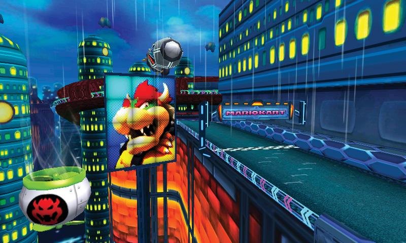 Neo Bowser City - Super Mario Wiki, the Mario encyclopedia