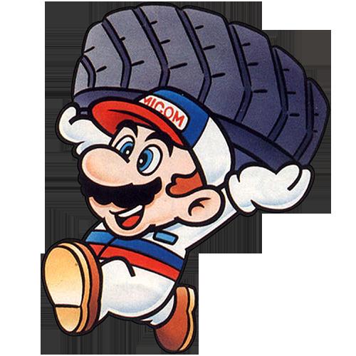Mario_with_tire_3DHR