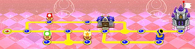 World Mushroom (New Super Mario Bros  2) - Super Mario Wiki, the