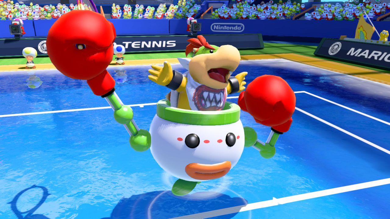 Super Mario Bros Bowser Jr Characters Tv Tropes