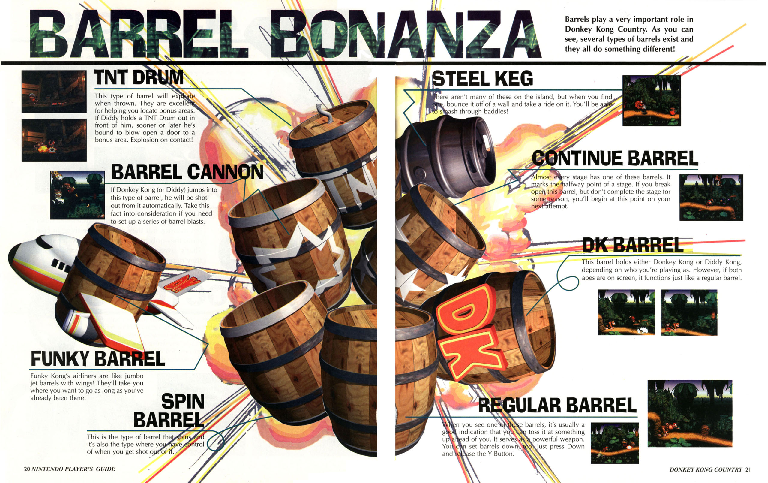 Star Barrel Super Mario Wiki The Mario Encyclopedia