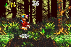 Stampede Sprint GBA Bonus Level 1.png