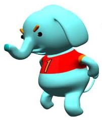 Mona's Elephant - Super Mario Wiki, the Mario encyclopedia