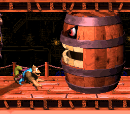 Belcha DKC3 battle.png