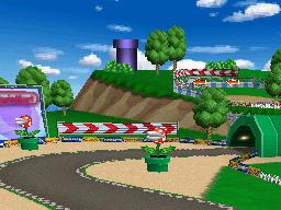 Mario Circuit Ds Super Mario Wiki The Mario Encyclopedia