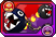 Chain Chomp & Flame Chomp