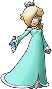 list of rosalina profiles and statistics super mario