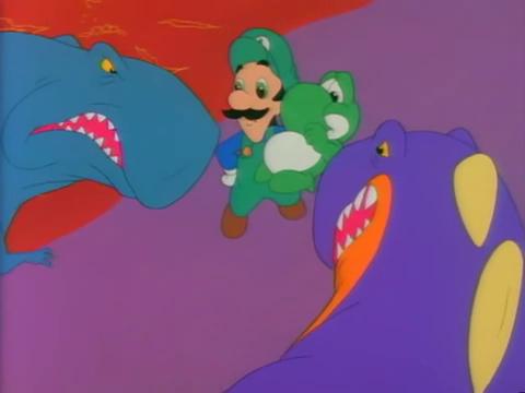 Mama Luigi Super Mario Wiki The Mario Encyclopedia