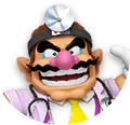 DrMarioWorld - Icon Wario.png