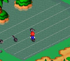 Melody Bay - Super Mario Wiki, the Mario encyclopedia