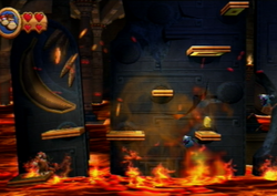 DKCR Tumblin' Temple Puzzle Piece 1.png