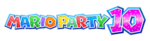 Mario Party 10 second logo.png