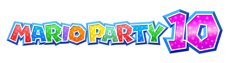 File:Mario Party 10 second logo.png