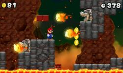 World 6 (New Super Mario Bros  2) - Super Mario Wiki, the Mario