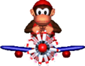 Diddy Model - Diddy Kong Pilot 2001.png