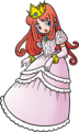 Princess Shokora Artwork - Wario Land 4.png