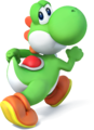 Super Smash Bros. Wii U/3DS  - Game + Roster Discussion 87px-YoshiSSB4