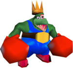 DK64 King K. Rool Boxing.png