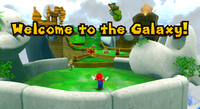 SMG2 Yoshi Star Welcome.png