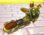 MKW Bowser Jr Sport Bike Trick Left.png