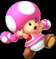 Mario Kart 8  113px-ToadetteMP8
