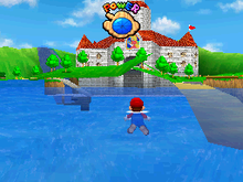 List of Super Mario 64 DS glitches - Super Mario Wiki, the