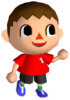 SSBU Villager Spirit.png
