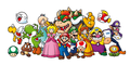 Mario characters group artwork.png