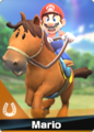 Card NormalHorseRacing Mario.png