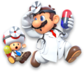 Dr Mario and Dr Toad DMW.png