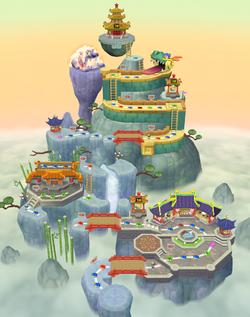 Pagoda Peak - Mario Party 7.png
