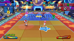 waluigi pinball court super mario wiki  mario encyclopedia