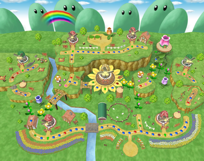 Windmillville - Mario Party 7.png