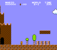 Image result for super mario bros 1