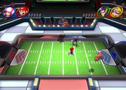 Grabby Gridiron - Super Mario Wiki, the Mario encyclopedia
